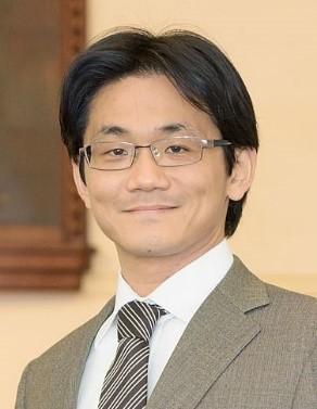 星野崇宏教授 プロフィール写真