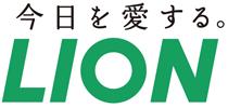 ライオン株式会社企業ロゴ