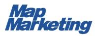 マップマーケティング株式会社のロゴ